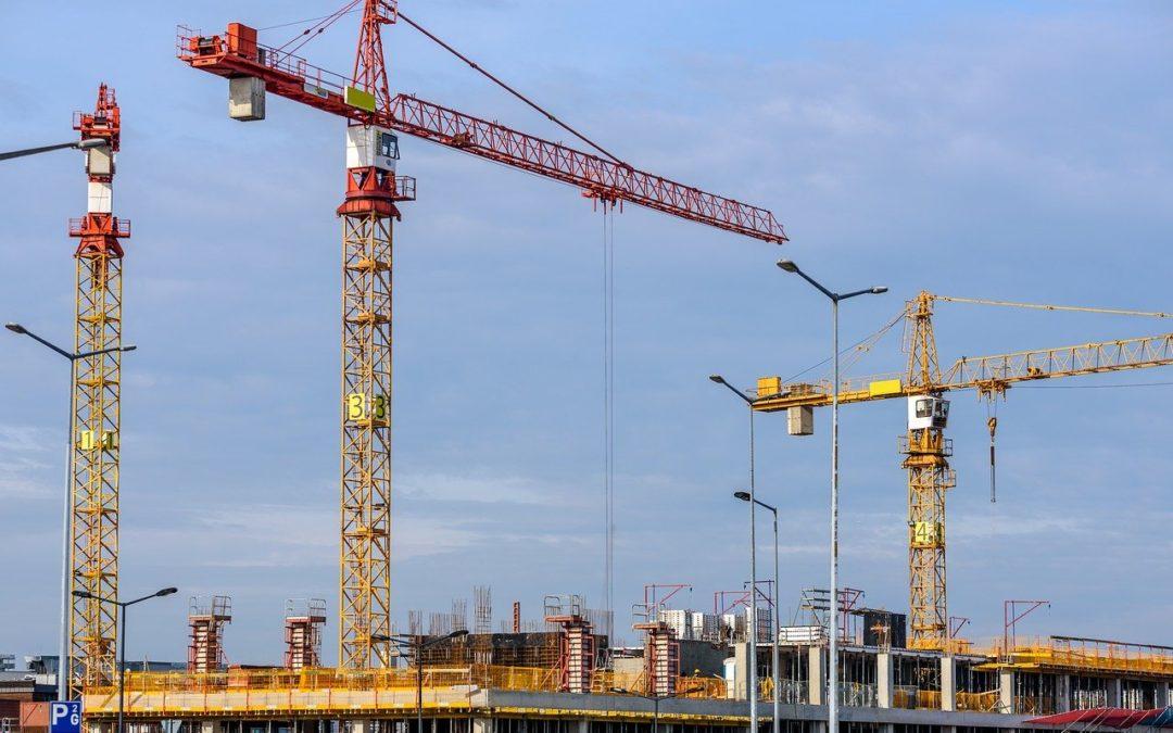 Építőipari helyzetjelentés – mi várható 2021-ben?
