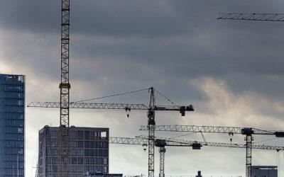 Építőipari helyzetjelentés – Magasból a mélybe?