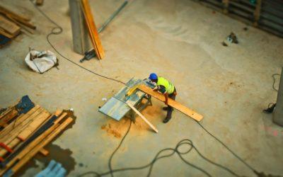 A GVH rendhagyó módon keres kartellt az építőipari termékek piacán