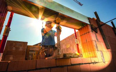 Építőipari helyzetjelentés – Növekedésben az árak és a termelés is