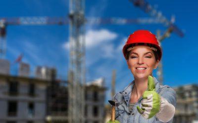 Építőipari helyzetjelentés